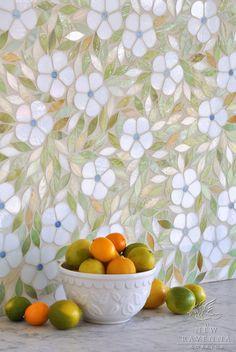 Jacqueline glass | New Ravenna Mosaics