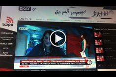 #GenerationGenerous on SKAI.gr! Have a look at the live interview with our founder Natasha Athanasiadou!
