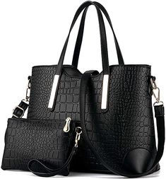 Y2K Fashion - YNIQUE Satchel Purses and Handbags for Women Shoulder Tote Bags Wallets: Handbags: #y2kfashion Satchel Purse, Satchel Handbags, Purses And Handbags, Leather Handbags, Crossbody Bags, Large Handbags, Fashion Handbags, Red Purses, Black Crossbody
