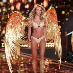 How to Contour Your Body Like a Victoria's Secret Angel: It's no secret that people are obsessed with the Victoria's Secret Angels' bodies.