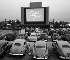 15 Best drive in movie images | Drive in movie theater