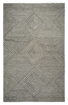 Rizzy Home Serenity Hand Tufted Wool Area Rug Grey Rugs, Beige Area Rugs, Homemakers Furniture, Natural Area Rugs, Transitional Rugs, Contemporary Area Rugs, Modern Rustic Interiors, Wool Area Rugs, Gray