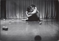 postmodern dance