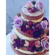 Fancie do wedding cakes..