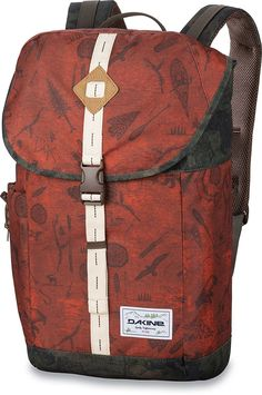 Dakine Range Backpack