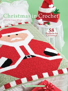 Crochet Pattern Central Christmas Stockings : 1000+ images about Annies E-Pattern Central on Pinterest ...