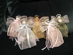 Ribbon Angels