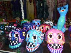 Más mexicanas