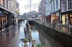 My beloved Leeuwarden