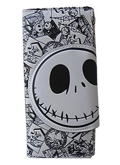 Hotproduct The Nightmare Before Christmas Jack Skellington Long Wallet Cosplay Bi-folded Cute Purse the nightmare before christmas http://www.amazon.co.uk/dp/B0126Y3AGS/ref=cm_sw_r_pi_dp_Ggm0wb1XM2DCA