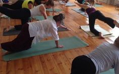 Pilates workshop in East Grinstead, UK 05/07/2014 – 06/07/2014 #pilates #workshop #london #gretaspilates