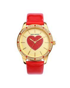 Reloj de mujer San Valentín Mark Maddox