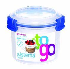 Sistema Klip It Breakfast to Go Container, 17.9-Ounce, Clear by Sistema, http://www.amazon.com/dp/B0040QD9K8/ref=cm_sw_r_pi_dp_xE0erb11GCXYZ