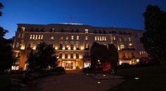 Hotel Bristol Salzburg, Austria - Booking.com