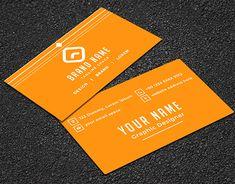 Minimal Business Card, Business Card Design, Business Cards, Banner Design, Flyer Design, Logo Design, Adobe Illustrator Cs6, Facebook Business, Working On Myself