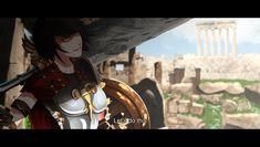 Screenshot Style fan art of Smite from Artofpipeur Fan Art, Animation, Artist, Anime, Style, Swag, Stylus, Artists, Anime Shows