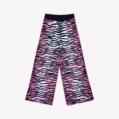 Collection Kenzo x H&M pantalon Kenzo, Swimsuit Tops, Bikini Tops, H&m Collaboration, Dress Pants, Shirt Dress, Fashion Games, Stylish Dresses, Lounge Wear
