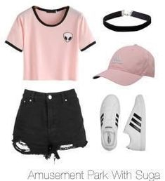 Source by jessikarolfschlagel tween outfits casual Trendy Outfits For Teens, Cute Comfy Outfits, Teenage Girl Outfits, Cute Casual Outfits, Teen Fashion Outfits, Kpop Outfits, Mode Outfits, Cute Summer Outfits, Stylish Outfits