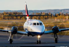 British Aerospace BAe-3102 Jetstream 31 aircraft picture