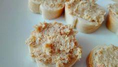 Velmi návykový cuketový nákyp se sýrem a česnekem – RECETIMA Krispie Treats, Rice Krispies, Baked Potato, Potatoes, Cheese, Baking, Ethnic Recipes, Desserts, Lavender Bags