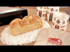 La brioche maison par Bruno Cormerais (recette MOF Boulanger) - YouTube Bakery Business