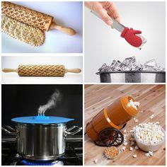 Leef Uniek | Inspiratie | Keuken *Coole en grappige gadgets die je moet hebben in je keuken!*