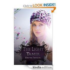 The Light Tamer (The Light Tamer Trilogy)