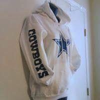 Dallas Cowboys Hoodie, Dallas Cowboys, Cowboys