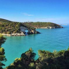 Puglia in Autunno: un Gargano da amare via @TheGirlWithTheSuitcase via #WeAreInPuglia