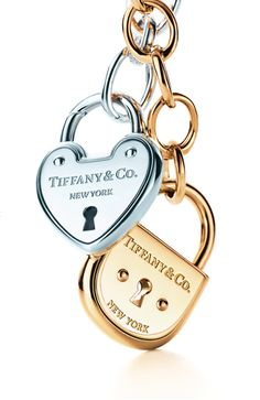 Tiffany Locks