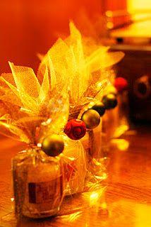 teacher's gifts- you light up the world!