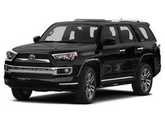 New 2015 Toyota 4runner For Sale | Conroe TX