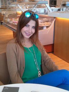 I ❤ Nancy Ajram