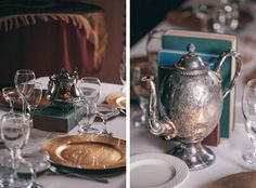 I really like her photography, and this is similar to the centerpiece idea. Yaritza Colón Photography : Boston and Worcester Massachusetts Wedding Photographer