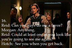 criminal minds spencer reid