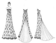 1000 images about dresses to draw on pinterest wedding for Starting a wedding dress business