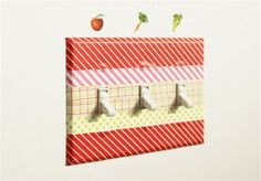 Ideas on how to use mt Washi Tapes 6