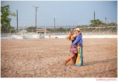 haha cute! <3 this but my cowboy doesnt need chaps.......not gonna lie, dream engagement in the middle of an arena to my future cowboy!