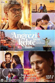 2018 - Angrezi Mein Kehte Hain (2018) con Sanjay Mishra + Jukebox + Online Fb363401fb7e22c69c4a0e636476e3ff