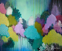 Clair Bremner. Contemporary Art