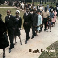 BLACK AND PROUD Vol.4