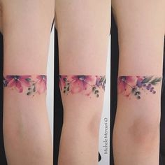 Artist Lamezia Terme, Calabria, Italy - Susan in de Overgang Cuff Tattoo, Tattoo Band, Tattoo Bracelet, Gorgeous Tattoos, Pretty Tattoos, Cool Tattoos, Black Tattoos, Body Art Tattoos, Small Tattoos