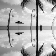 Photography by Hengki Koentjoro. More of Hengki Koentjoro's work. Semarang, Great Photographers, Landscape Photographers, Monochrome Photography, Art Photography, Photo B, Beautiful Landscapes, Coastal, Fine Art