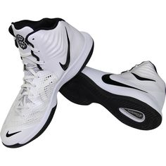 best loved 4f80e e42ab DERON WILLIAMS BROOKLYN NETS 1415 GAME-USED NIKE 2014 HYPERFUSE WHITE amp