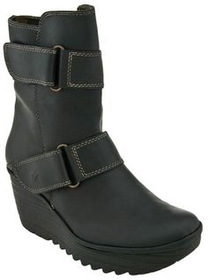 fly london boots - wish they weren't $197