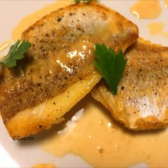 Pan-fried+Sea+Bream+with+Cream+Soy+sauce