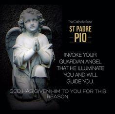 +St Padre Pio+