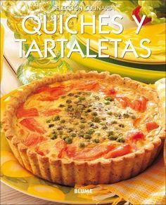 Quiches y tartaletas (Seleccion culinaria) by Murdoch Books. $4.95. Publisher: Blume; Tra edition (November 1, 2007). Publication: November 1, 2007. Series - Seleccion culinaria