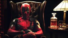 What The F#%k Did DEADPOOL Just Do? — Latino-Review.com