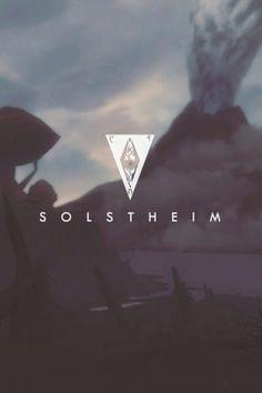 Solstheim - The Elder Scrolls V: Skyrim